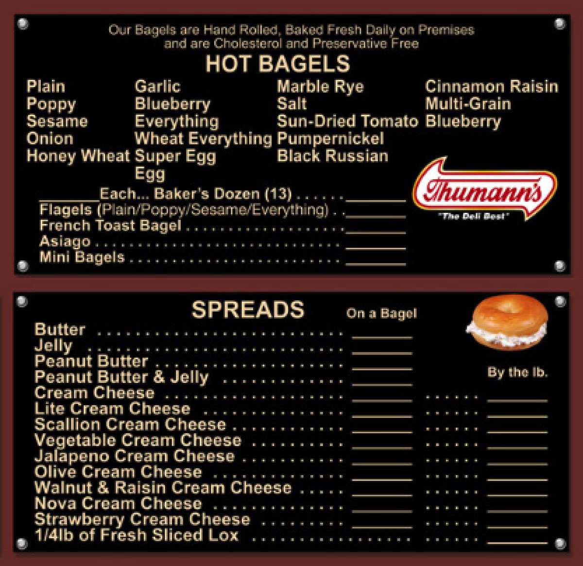 bagels-and-spreads
